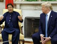 "US media continues to comment on Imran Khan's ""successful' visit  .."
