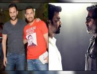 Aamir, Saif Ali Khan to star in Hindi remake of Vikram Vedha?