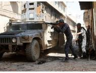 15 alleged drug traffickers escape Iraqi custody: Ministry