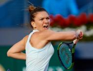 Defeated Sabalenka moves up to ninth in WTA rankings