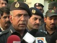 District Police Officer Bahawalpur, Ameer Taimor Khan holds meeti ..