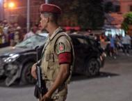 Iraq condemns terrorists attack in Cairo