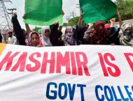 AJK bangs with mass anti-India rallies against New Delhi's sinist ..