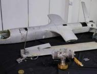 Saudi led coalition destroys drones targeting airports