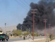Explosion in Afghan Capital Leaves at Least 2 People Killed, 7 In ..