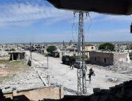 Two People Killed, 6 Injured in Rocket Attack in Syria's Hama - R ..