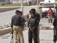 One killed, 13 injured in Quetta blast