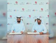 Abu Dhabi's Department of Culture, Miral announce two-year p ..
