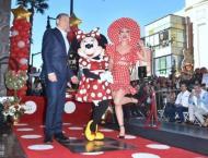 Disney sees box office gains, but earnings fall short