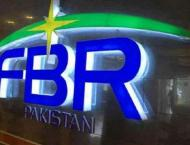 FBR registers 43,000 more filers than past year
