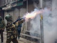 Entire IOK under siege as curfew enters third day