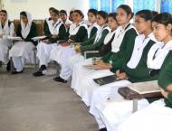KTH hired 23 trainee nurses staff