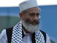 JI for kicking off global drive on Kashmir issue