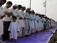 All set to celebrate Eid ul Adha in Kashmir on Aug