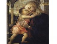 Botticelli's Madonna Della Loggia Painting to Be Displayed at EEF ..