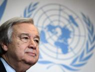 UN Chief Calls on Global Community to Secure Existing Arms Contro ..