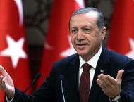 Turkish President Recep Tayyip Erdogan Expected to Visit Baku on  ..