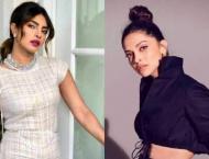 Deepika Padukone, Priyanka Chopra appear on list of world's top 1 ..