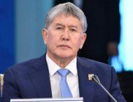 Ex-Kyrgyz President Atambayev Faces 2 More Criminal Charges on Co ..