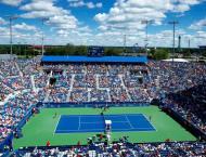 Tennis: ATP/WTA Cincinnati results - 6th update
