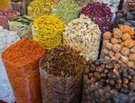 Over 500 companies operate in Dubai's spice trading sector,  ..