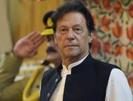 Pakistani Prime Minister Warns World Against Ignoring Potential K ..