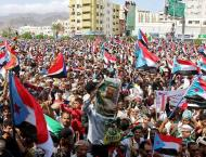 Thousands march in Yemen's Aden for independent south