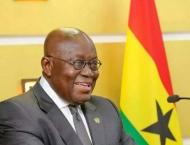 Ghana's President to Lead National Delegation at Russia-Africa Su ..