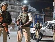 PTI delegation apprises UN Observer Mission of Indian HR abuses i ..