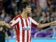Felix has new-look Atletico dreaming of La Liga glory again