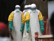 First confirmed Ebola cases in DR Congo's South Kivu province