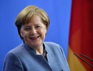 Merkel to Travel to Hungary, Iceland Next Week for 2 Major Events