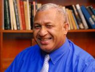 Fiji PM labels Australia PM 'very insulting' after Pacific stando ..