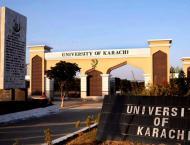 University of Karachi Business School to hold aptitude test on Su ..