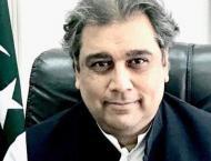 Ali Zaid appeals for active participation in Clean Karachi drive ..