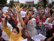 Gov't Offices, Some Schools Reopen in Indian-Administered Kashmir ..