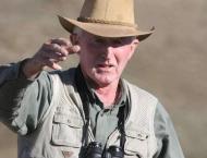 WWF-Pakistan's former Conservation Advisor, Richard Garstang pass ..