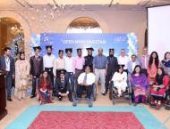 Telenor Pakistan launches online portal 'Disability Job Center' f ..