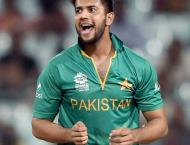 Doesn't matter whether head coach is foreigner or Pakistani: Imad ..