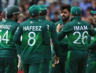 Pakistan announce WTC schedule against England