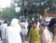 APCA rally condemns Indian brutalities on Kashmiri people