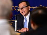 Cambodian PM sues political foe in French courts