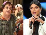 Mazari asks UNICEF to remove Indian actress as UN Goodwill Ambass ..