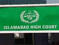 The Islamabad High Court (IHC) directs mobiles companies to submi ..