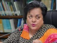 Mazari asks UNICEF to fire Indian actress from peace ambassador's ..