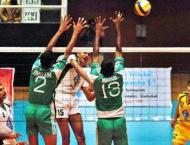 Pakistan team confirms participation for Asian Men's Volleyball C ..