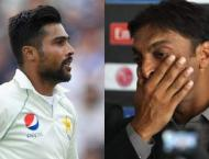 Shoaib Akhtar wants Amir to reconsider his retirement from Tests