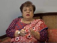 European countries asked to put pressure on Modi: Shireen Mazari  ..