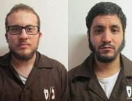 Two Israeli Arabs Charged With Supporting IS Terrorists - Stateme ..