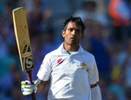 Asad Shafiq keen to fill Misbah, Younis void